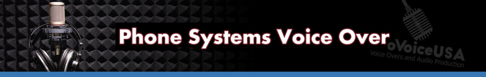 Phone Systems Voice Over Header