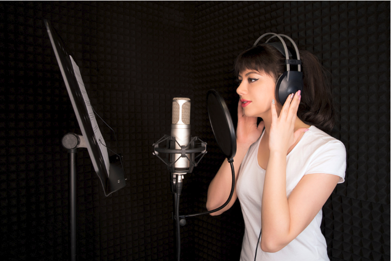 Tips For Starting A Career In Voice Acting